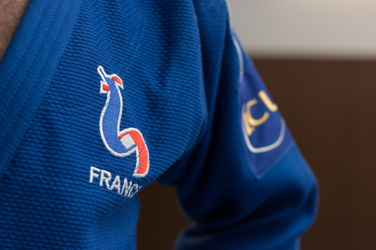 Judo Fontainois - Demi-finale Championnat de France Junior